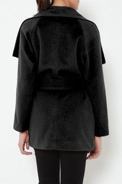 Пальто Tantra                                                                                                              чёрный цвет