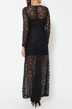 Платье Tantra                                                                                                              чёрный цвет