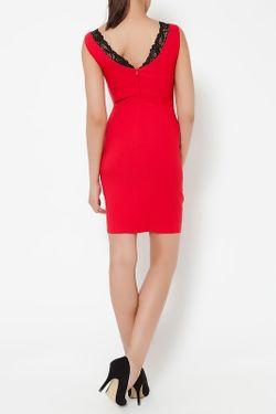 Платье Tantra                                                                                                              красный цвет