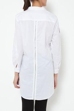 Туника Tantra                                                                                                              белый цвет