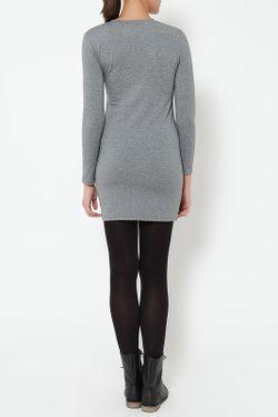 Платье Tantra                                                                                                              серый цвет