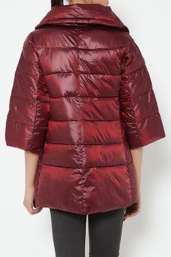 Куртка Tantra                                                                                                              красный цвет