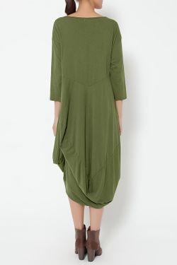 Платье Tantra                                                                                                              зелёный цвет