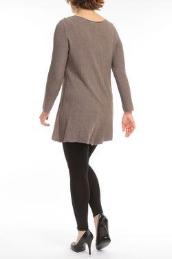 Пуловер Tantra                                                                                                              коричневый цвет