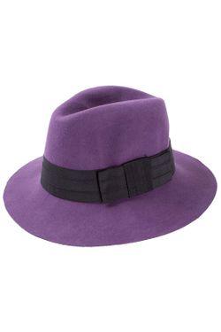 Шляпа Tantra                                                                                                              фиолетовый цвет