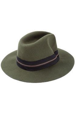 Шляпа Tantra                                                                                                              зелёный цвет