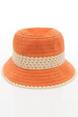 Шляпа Tantra                                                                                                              оранжевый цвет