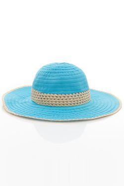Шляпа Tantra                                                                                                              синий цвет