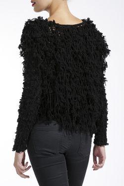 Кардиган MBYMAIOCCI                                                                                                              черный цвет