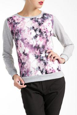 Блузка MBYMAIOCCI                                                                                                              многоцветный цвет