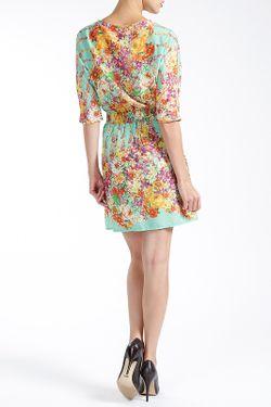 Платье MBYMAIOCCI                                                                                                              многоцветный цвет
