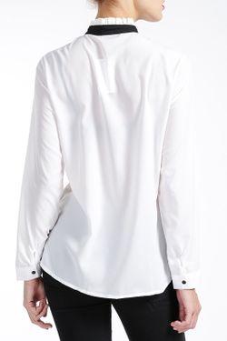 Рубашка MBYMAIOCCI                                                                                                              белый цвет