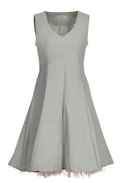 Платье Myrine                                                                                                              белый цвет
