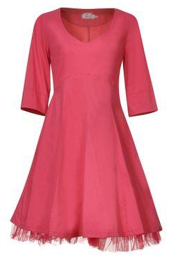 Платье Myrine                                                                                                              розовый цвет