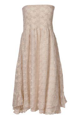Платье Myrine                                                                                                              бежевый цвет