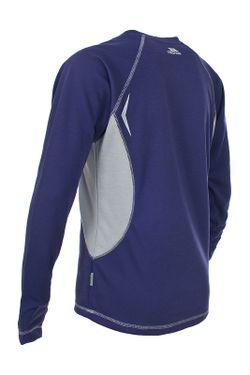 Лонгслив Trespass                                                                                                              фиолетовый цвет