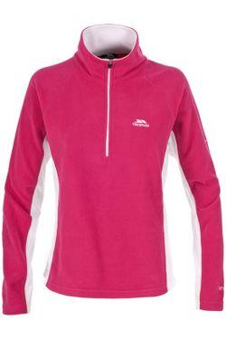 Толстовка Trespass                                                                                                              розовый цвет