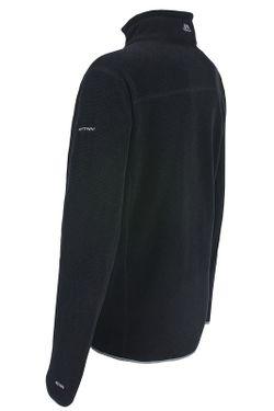 Толстовка Trespass                                                                                                              чёрный цвет