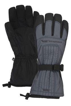 Перчатки Trespass                                                                                                              черный цвет