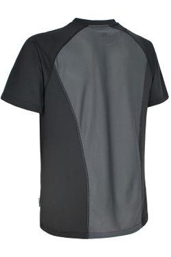 Футболка Trespass                                                                                                              чёрный цвет