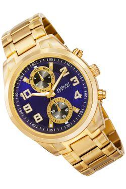 Часы August Steiner                                                                                                              золотой цвет