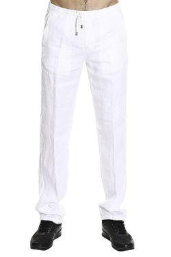 Брюки Z Zegna                                                                                                              белый цвет