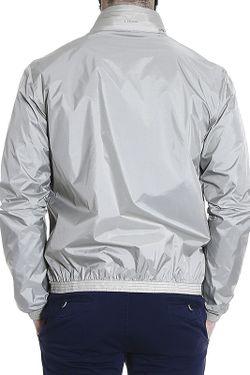 Куртка Z Zegna                                                                                                              серый цвет