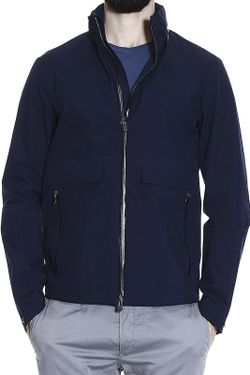 Куртка Z Zegna                                                                                                              синий цвет