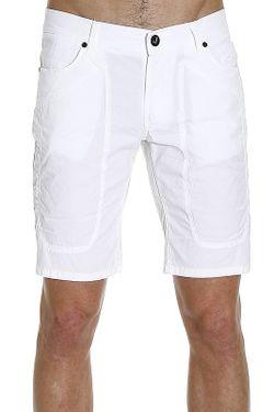 Шорты Jeckerson                                                                                                              белый цвет