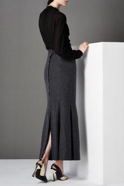 Юбка Isabel Garcia                                                                                                              серый цвет