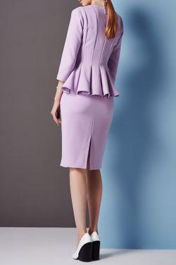 Платье Isabel Garcia                                                                                                              фиолетовый цвет