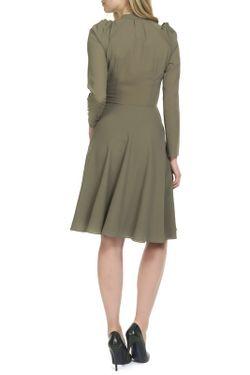 Платье Isabel Garcia                                                                                                              зелёный цвет