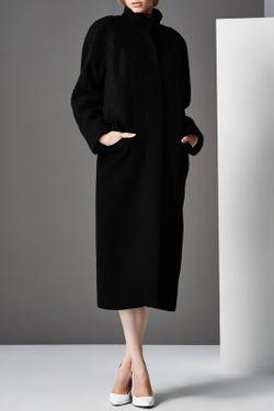 Пальто Isabel Garcia                                                                                                              чёрный цвет