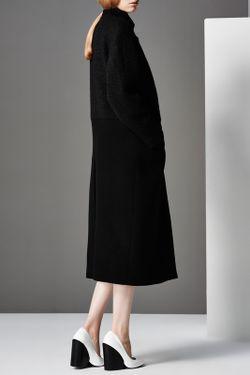 Пальто Isabel Garcia                                                                                                              черный цвет