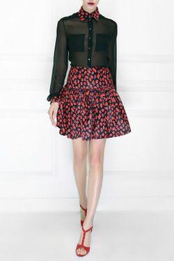 Блузка Isabel Garcia                                                                                                              чёрный цвет