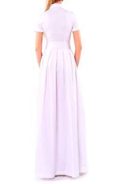 Платье Isabel Garcia                                                                                                              белый цвет