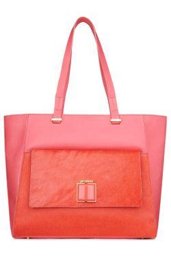 Сумка Gino Rossi                                                                                                              розовый цвет