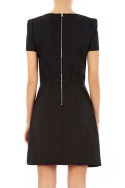 Платье ATOS LOMBARDINI                                                                                                              черный цвет