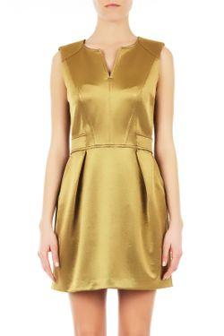Платье ATOS LOMBARDINI                                                                                                              золотой цвет