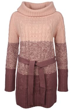 Джемпер Usha                                                                                                              розовый цвет