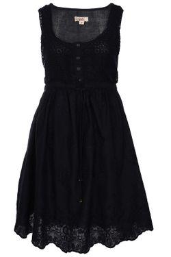 Платье Usha                                                                                                              синий цвет