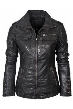 Куртка BARNEYS NEW YORK                                                                                                              черный цвет