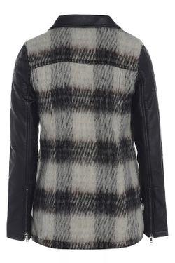 Куртка Barney's Originals                                                                                                              черный цвет