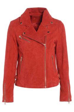 Куртка BARNEYS NEW YORK                                                                                                              красный цвет