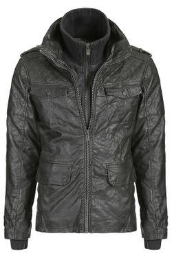 Куртка BARNEYS NEW YORK                                                                                                              серый цвет