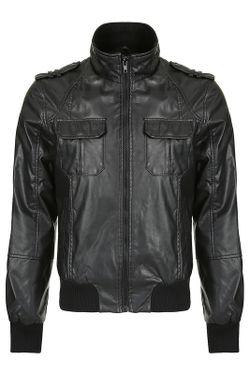 Куртка Barney's Originals                                                                                                              чёрный цвет