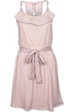 Платье DREIMASTER                                                                                                              фиолетовый цвет