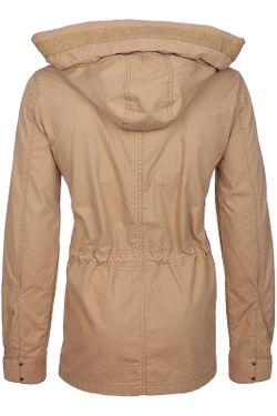 Куртка DREIMASTER                                                                                                              бежевый цвет