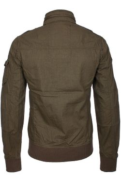 Куртка DREIMASTER                                                                                                              зелёный цвет
