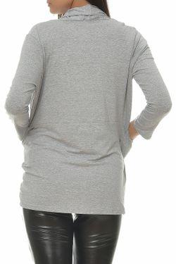 Кардиган Selfie                                                                                                              серый цвет